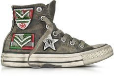 4dcc167c019b55 Converse Limited Edition Chuck Taylor All Star Camo Canvas LTD Sneakers