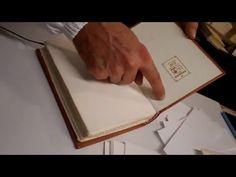 MONDO LIBRO. Un'avventura con Raffaele De Dominicis #2 - YouTube