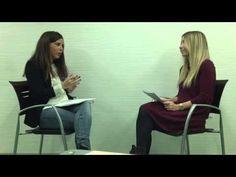Actitud en la Gestión del Talento - Entrevista a Eva Amézcua de Oniria Consulting - YouTube