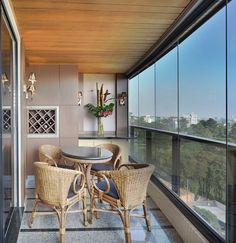 Дизайн балкона/лоджии