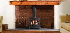 Gas Stove Fireplace, Dartmoor, Home Appliances, Wood, Stoves, Fireplaces, House Ideas, Image, House Appliances