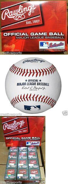 29b7a65591e Balls 181313  New Rawlings Little League Baseball Rllb1 5Oz 9 Baseball (1)  Dozen -  BUY IT NOW ONLY   35.96 on eBay!