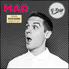 G-Eazy Mad