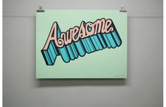 Awesome Art Prints By We Are Brainstorm