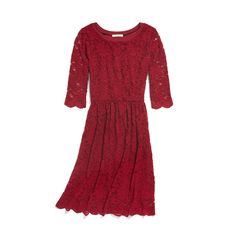 Winter Color Crush: Berry Tones I just love this dress. Please send me this dress!!!! Size medium :)