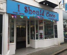 Five Fabulous Shops You Must Visit in St Ives, Cornwall. St Ives, Cornwall, Blogging, Saints, Shopping, Santos, Blog