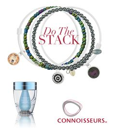 'Do the Stack' Giveaway!  You could WIN all 3 of our Dazzle Products & 5 Stackable Kona Bangle Bracelets from The Jewelers Workbench - Jewelry Contest http://connoisseurs.com/contest-entry.htm
