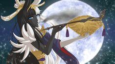 Emperor dajjal super saiyan 2 by eric arts inc dbm pinterest
