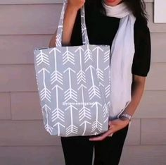 Diy Sewing Projects, Sewing Projects For Beginners, Sewing Tutorials, Sewing Crafts, Hobo Bag Tutorials, Sewing Diy, Video Tutorials, Free Sewing, Diy Crafts