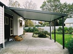 Carports Designs Ideas | Home Design Ideas More
