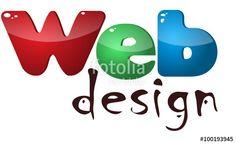 Vektor: web design