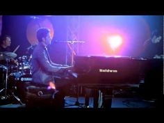 """Song of the night: """"Brendan James - Stupid For Your Love (Live).""""  If you haven't heard it, give it a listen."""