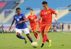 Việt Nam ngược dòng đánh bại Malaysia | Tin tức thể thao bóng đá  http://bongda.wap.vn/lich-thi-dau-aff-cup-2014-1845.html http://bongda.wap.vn/bang-xep-hang-aff-cup-2014-1845.html http://bongda.wap.vn/ket-qua-aff-cup-2014-1845.html