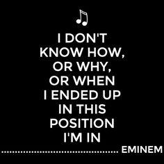 eminem quotes eminem quotes from songs lyrics