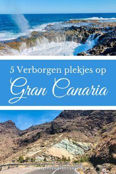 Binnenkort op vakantie naar Gran Canaria en op zoek naar de mooiste verborgen plekjes op Gran Canaria? In dit artikel laat ik je kennis maken met 5 bijzondere verborgen plekjes op Gran Canaria: van slaperige dorpjes met vrolijk gekleurde huisjes, tot bijzondere rotsformaties en verlaten stranden. Dit zijn de mooiste verborgen plekjes op Gran Canaria volgens een local! #grancanaria #canaryislands #canarischeeilanden