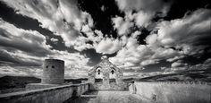 Castle Capdepera -