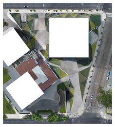 Galería de Plaza Catalina / Adamo Faiden - 6