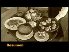 ▶ ¿Qué tal la comida?   Vista Higher Learning - YouTube