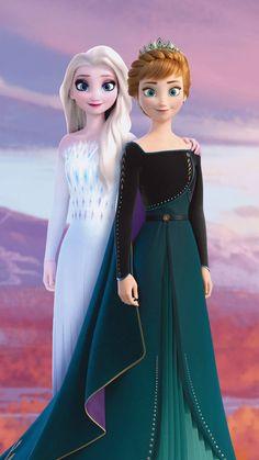 Disney Princess Fashion, Disney Princess Pictures, Disney Princess Quotes, Disney Princess Drawings, Disney Pictures, Frozen Princess, Princess Anna, Disney Rapunzel, Frozen Disney