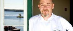 Chef Kevin McKenna