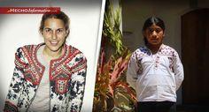 Santa María Tlahuitoltepec. Autoridades del estado de Oaxaca informaron esta mañana que la empresa francesa Antiquité Vatic inició un juicio en reclamo por derechos de autor del diseño de prendas que se han venido realizando en esta región desde hace más de 300 años.