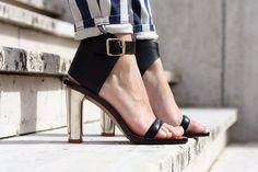 afterDRK Goldene Stiefeletten, Schöne Schuhe, Celine, Selber Machen,  Streetstyle, Accessorize 9b6ed3b5ae