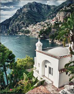 Positano, Italy Wedding in Positano by Positano wedding photographer Alfonso Longobardi
