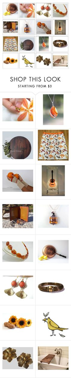 """""""Great finds!"""" by therusticpelican ❤ liked on Polyvore featuring modern, contemporary, rustic and vintage"""