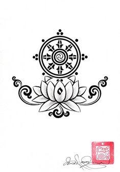 Картинки по запросу буддийская символика