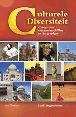 Culturele diversiteit : essays over cultuurverschillen en de gevolgen -  Hagendoorn, Louk -  plaats 303 # Sociologie
