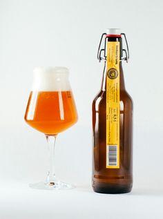 Ricklinger Imkertrunk - Der Imkertrunk ist sehr süß, aber hat trotzdem einen schönen Bierkörper. Dieses Bier wird mit Honig hergestellt und entspricht damit nicht dem Deutschen Rheinheitsgebot.