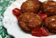 Baltimore-style Crab Cakes (the other way)Really nice recipes. Every hour.Show me what you cooked!