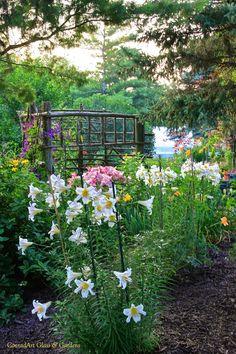Conrad Art Glass & Gardens