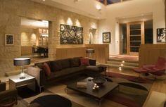 interno case moderne