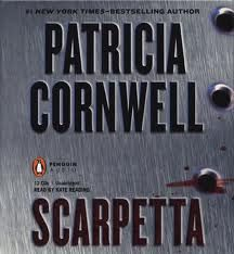 I so used to love Patricia Cornwell's Scarpetta stories but have to admit that i struggled to get through this book.  It just was so drawn out and took me weeks to get done with it and become a bit of a task in my life.  Dont really recommend.