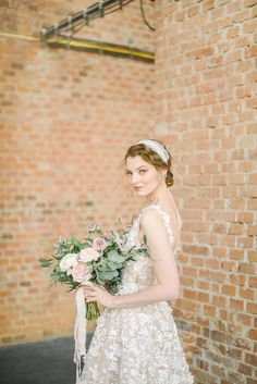 Bridal lace headband with vintage ivory floral lace applique. The lace comes from 1970s and is in a great condition. Beautiful and unique bohemian headpiece for a romantic brides Something Old. The head piece ties in the back with handmade and hand-dyed ivory chiffon ribbons with frayed Bohemian Headpiece, Lace Headbands, Head Piece, Something Old, Bridal Lace, Lace Applique, Floral Lace, Ribbons, 1970s