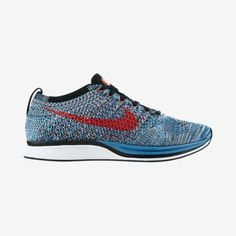 quality design 285bd 38616 Nike Flyknit Racer Free Running Shoes, Nike Running, Running Outfits, Nike  Shoes Outlet