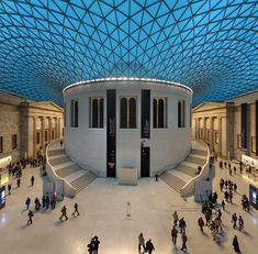 Most popular attractions in London then we should mention London British Museum. Find the London attractions British museum photos, opening times, address. Museum Architecture, Classic Architecture, Building Architecture, Architecture Design, Honduras Travel, Mexico Travel, Jamaica Travel, British Museum, Turkey Places