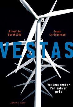 Læs om Vestas - verdensmester for enhver pris. Udgivet af Lindhardt og Ringhof. Bogen fås også som E-bog eller Lydbog. Bogens ISBN er 9788711563663, køb den her