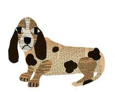 13 Best Dog Crafts For Kids Images In 2019 Art For Kids Dog
