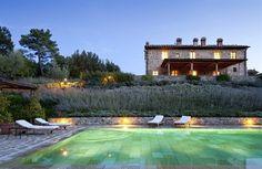 11 agriturismi in Toscana per ogni gusto - VanityFair.it