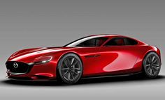 2019 Mazda RX-9: All Hail the Rotary! - CAR AND DRIVER