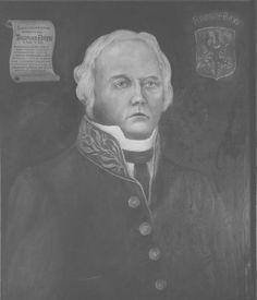 Thomas Bryn