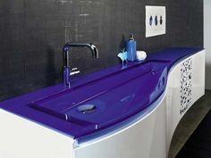 Modern Bathroom Vanity Set Designs Ideas