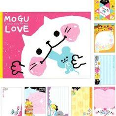 Kamio Mogu Love