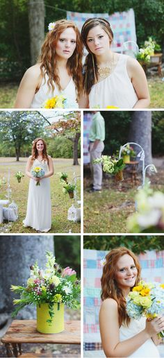 DIY Backyard Wedding Ideas 3, style engagement party ideas ideas and trends decor