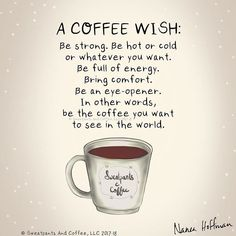 Coffee Quotes Throughout History Happy Coffee, Coffee Talk, Coffee Is Life, I Love Coffee, My Coffee, Coffee Drinks, Coffee Lovers, Coffee Creamer, Coffee Shop