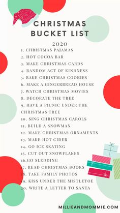 Christmas Things To Do, Christmas Gift List, Noel Christmas, Christmas Feeling, Christmas Countdown, Christmas Traditions, Winter Christmas, Christmas Crafts, Christmas Decorations