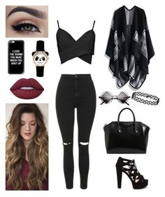 Casual Outfits For Teens, Baddie Outfits Casual, Cute Teen Outfits, Komplette Outfits, Retro Outfits, Stylish Outfits, Polyvore Outfits, Girls Fashion Clothes, Teen Fashion Outfits