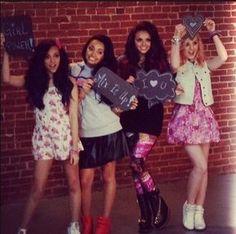 Galeria de Fotos • LMBR • Sua melhor galeria de fotos da sua banda favorita, Little Mix, no Brasil!